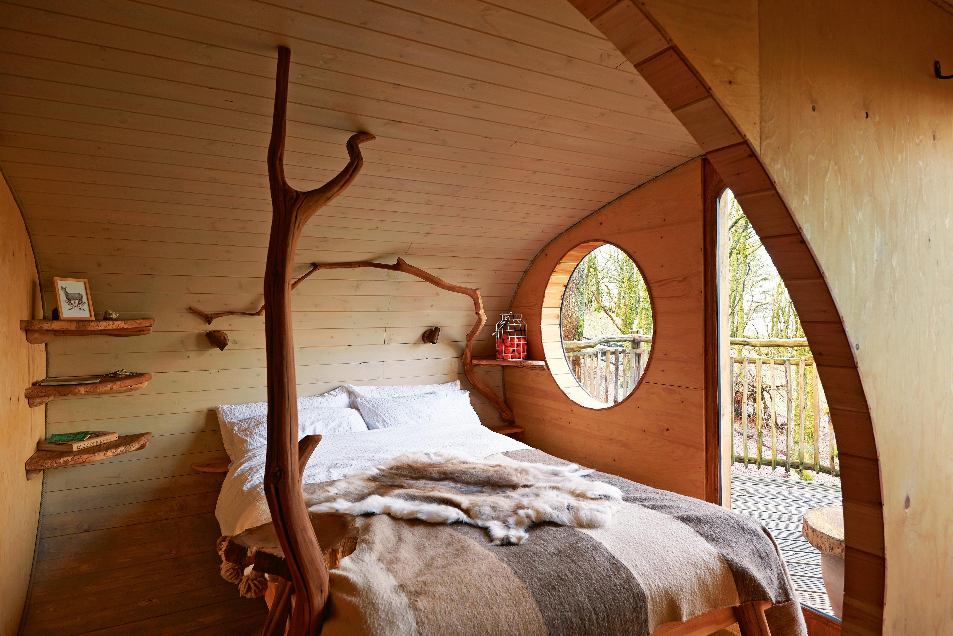mein himmlisches baumhaus wohnen in den wipfeln knesebeck verlag. Black Bedroom Furniture Sets. Home Design Ideas