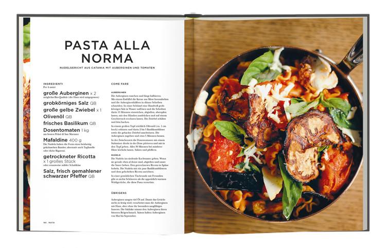 Big Mamma: Italienische Küche con molto amore   Knesebeck Verlag