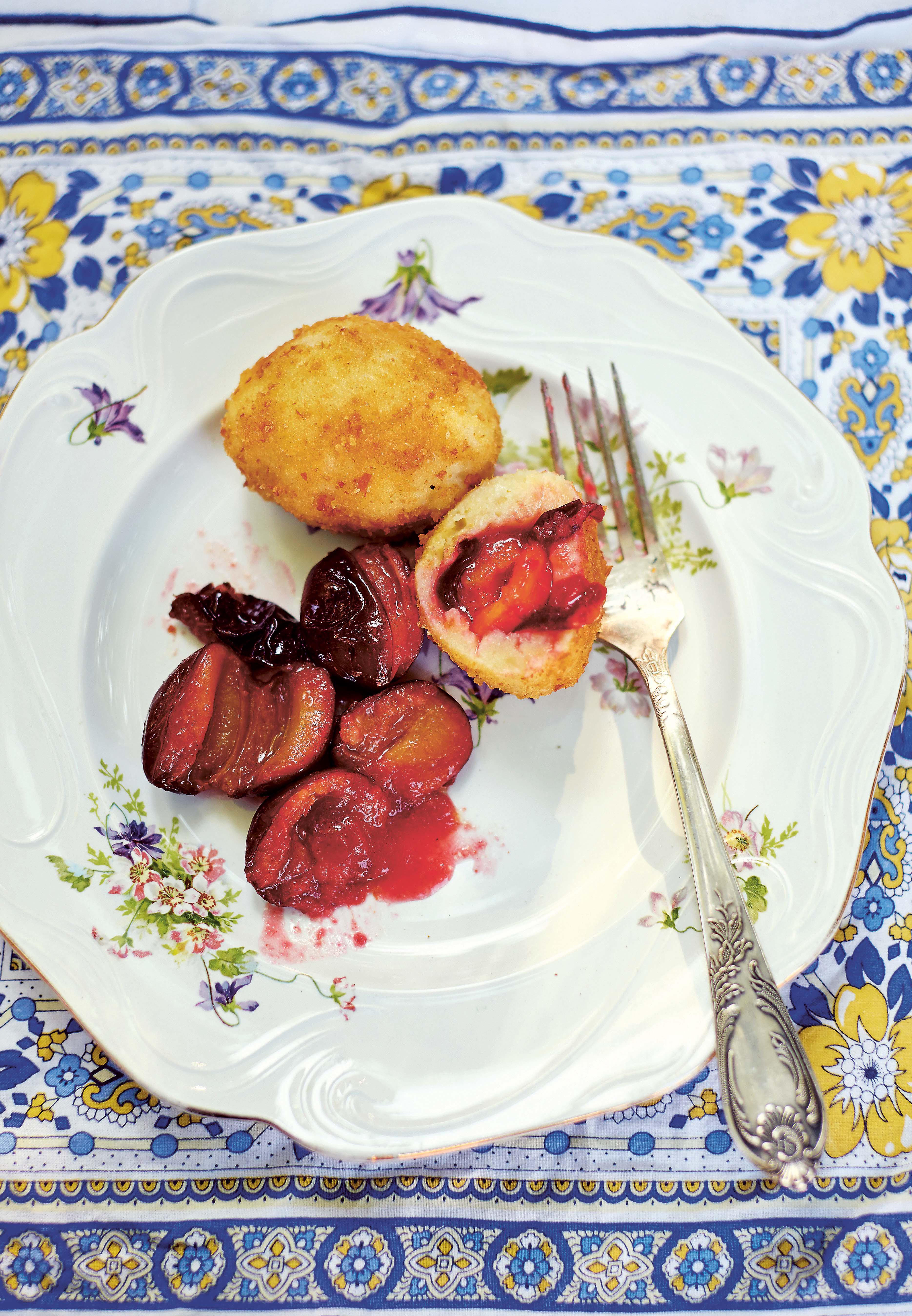 Polnische kuche for Kuche aus polen