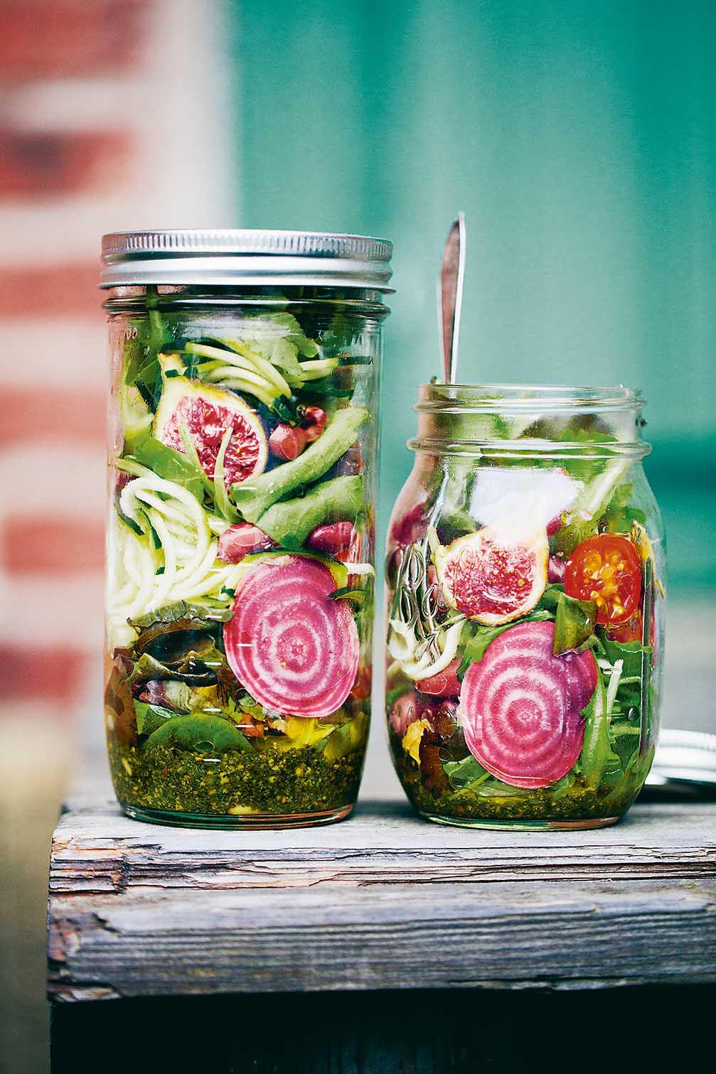 Die grüne Küche für jeden Tag: Schnell, gesund und vegetarisch ...