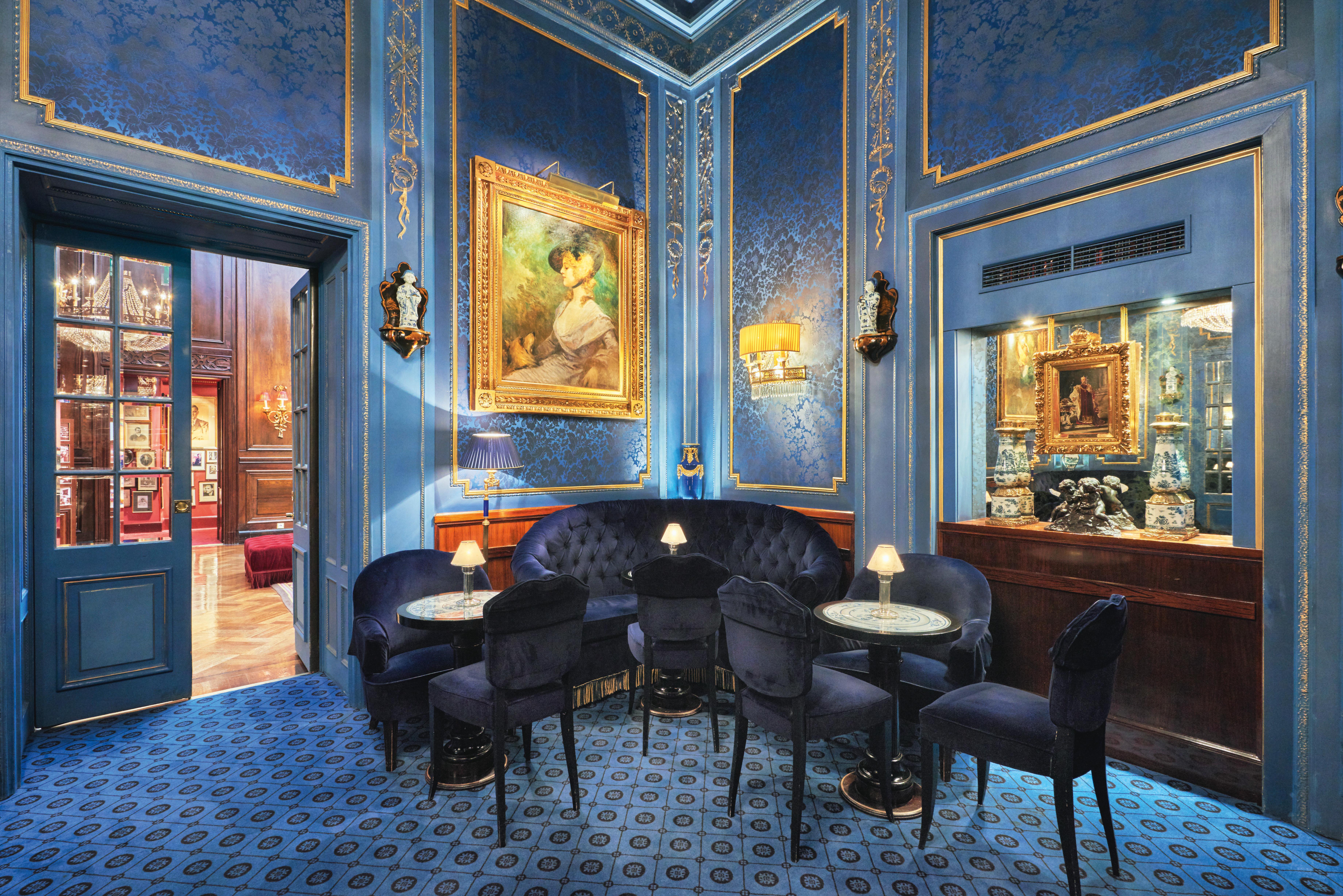 Hotel Paris Als Bild